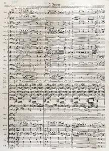 Korngold Score